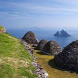 Skellig Michael – UNESCO World Heritage Site